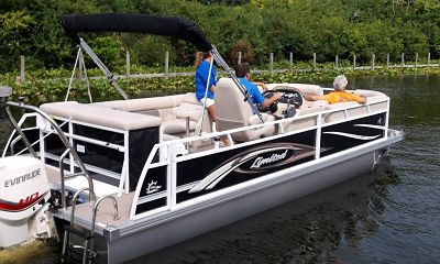 Tips for Short-Term Boat Storage