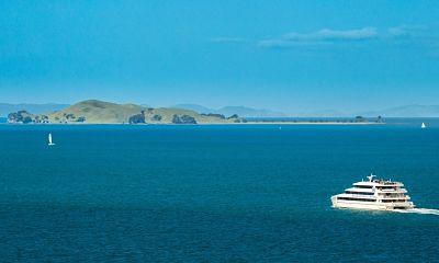 Hauraki Gulf Boating