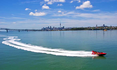 Boat Rentals near Waitemata Harbour