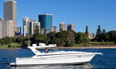 Skippered Charters in Sydney