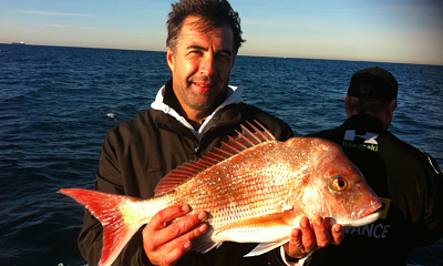 Fishing Charters in Sydney