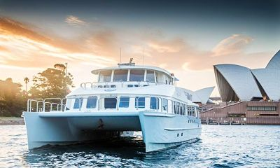 Sydney Yacht Charters