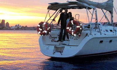 Romance Dinner Cruises in Sydney