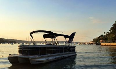 Hire a Boat in Sydney, Australia