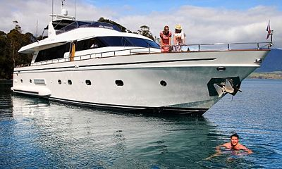 Yacht Charters in Auckland, New Zealand
