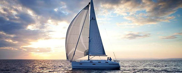 Safety Tips for Sailing