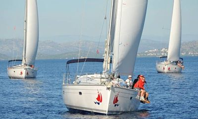 A Guide to Small Sailboat Hulls from Getmyboat com
